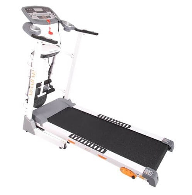 iReborn Miami M2 Motorized Treadmill 1