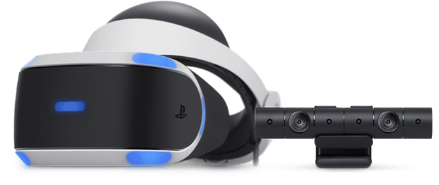 Sony Interactive Entertainment PlayStation®VR with PlayStation®Camera 1