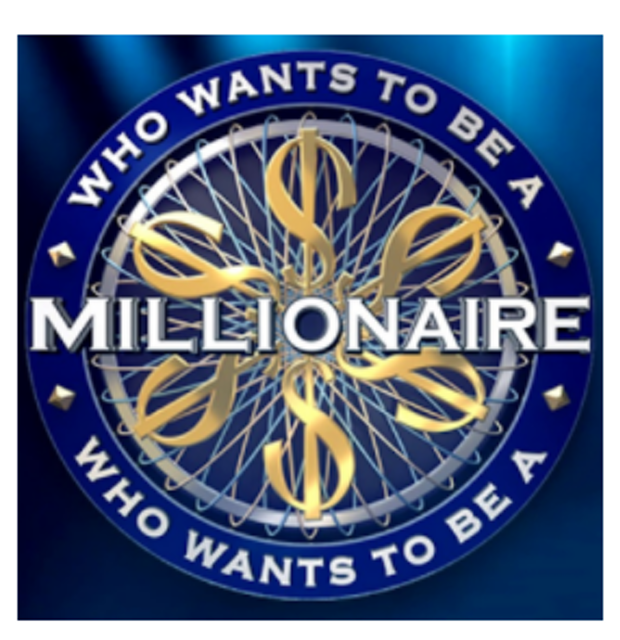 Sony Pictures Who Wants to Be a Millionaire 1
