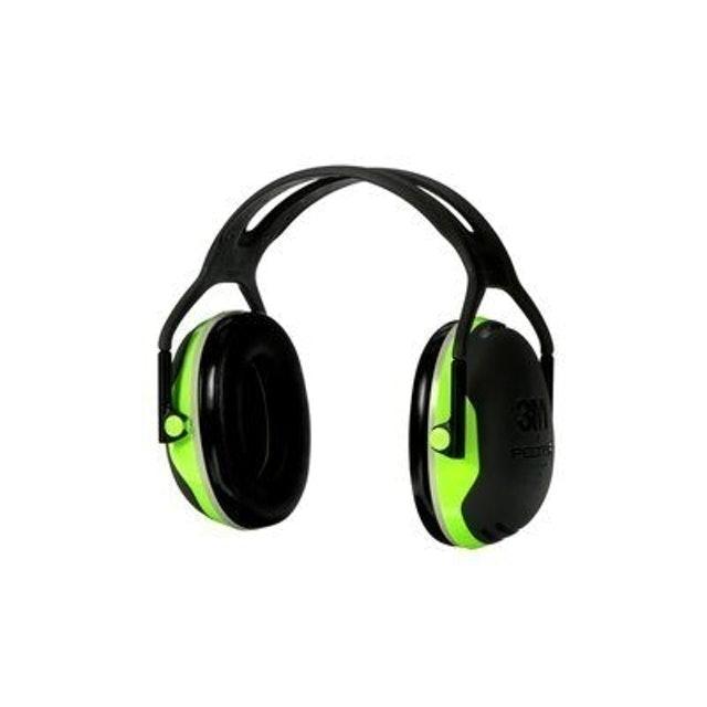 3M  PELTOR X4 Earmuffs  1