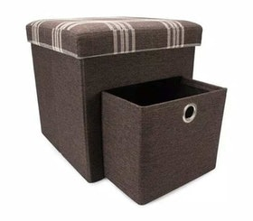 10 Kursi Box/Bench Box Terbaik - Ditinjau oleh Arsitek (Terbaru Tahun 2021) 2