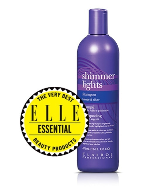 Wella Clairol Professional Shimmer Lights Shampoo 1