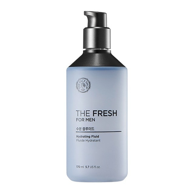 THE FACE SHOP The Fresh For Men Hydrating Fluid 1