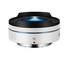 10 Rekomendasi Fisheye Lens Terbaik (Terbaru Tahun 2021) 2