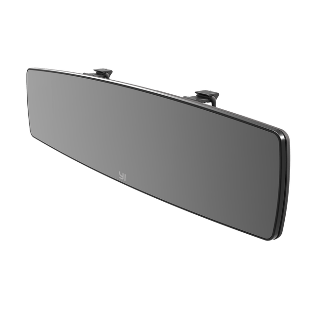 Yi Mirror Dash Camera 1
