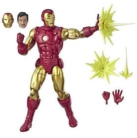 10 Rekomendasi Action Figure Iron Man Terbaik (Terbaru Tahun 2021) 1