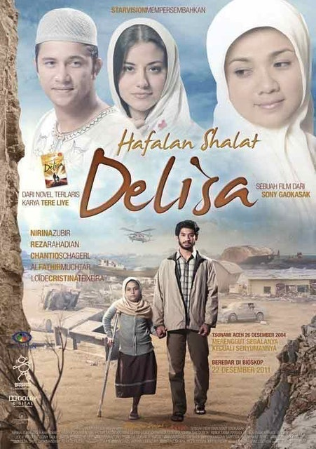 Kharisma Starvision Plus Hafalan Shalat Delisa 1