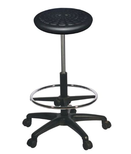 Ergosit Bar Stool Roundcapter Premier 1