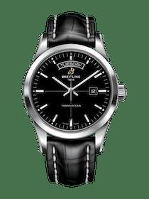 10 Rekomendasi Jam Tangan Breitling Terbaik (Terbaru Tahun 2020) 5