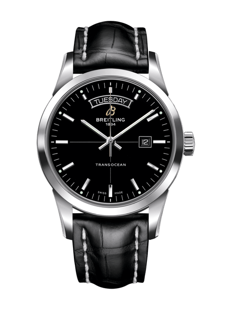 Breitling Transocean Day & Date 1