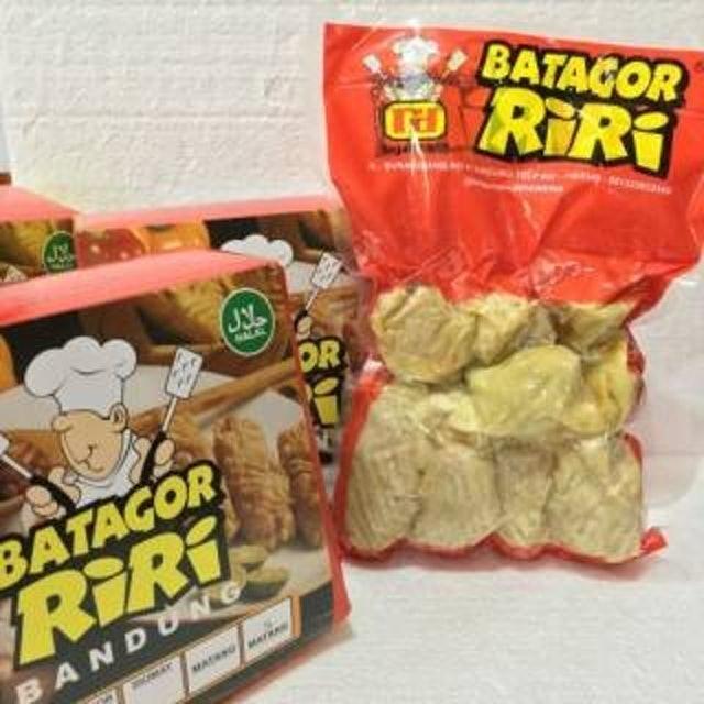 Batagor Riri 1