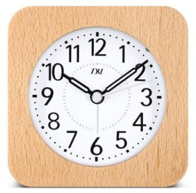 TXL Table Clock HD9 1