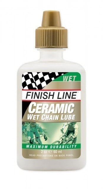 Finish Line Ceramic Wet Lube 1