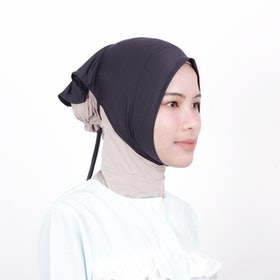 10 Rekomendasi Ciput/Inner Hijab Terbaik (Terbaru Tahun 2021) 3