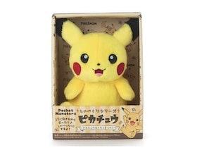 10 Rekomendasi Boneka Pokemon Terbaik (Terbaru Tahun 2021) 4