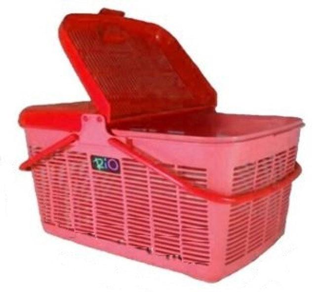 Rio Pet Cargo 1