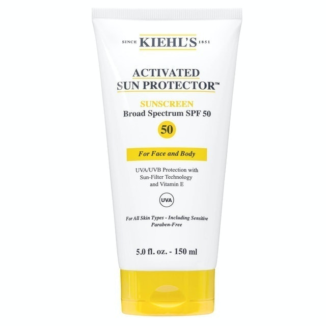 Kiehl's Activated Sun Protector™ 1