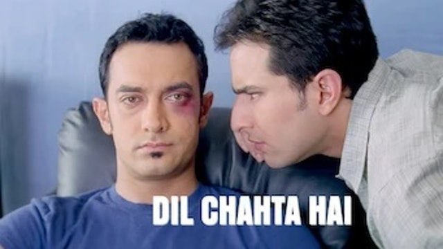 Excel Entertainment Dil Chahta Hai 1