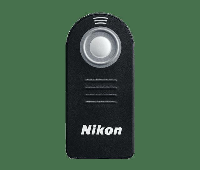 Nikon ML-L3 Wireless Remote Control (Infrared) 1