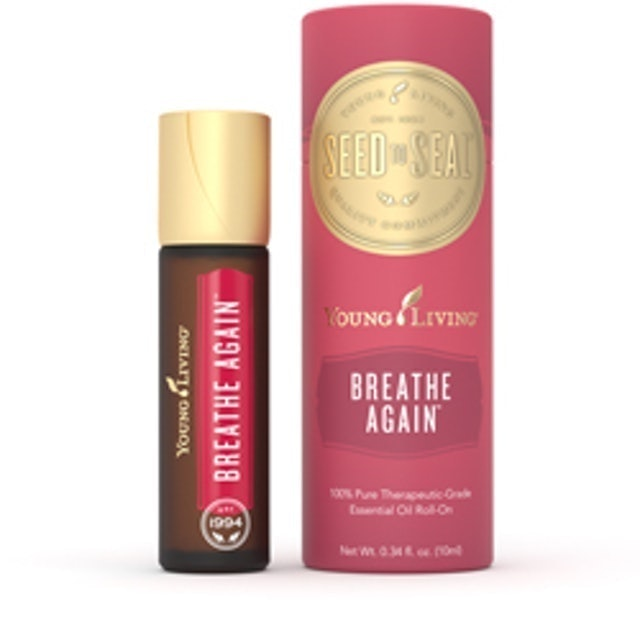 Young Living Breathe Again Roll-On 1
