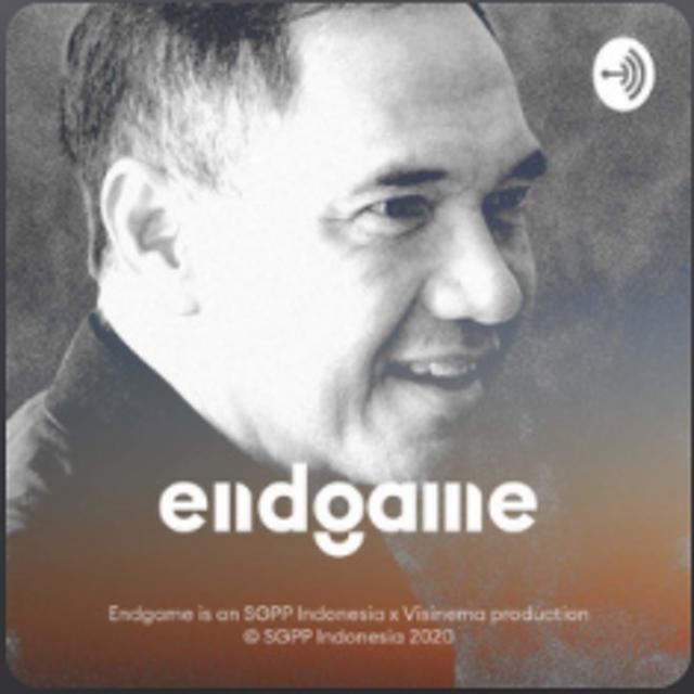 Endgame With Gita Wirjawan 1
