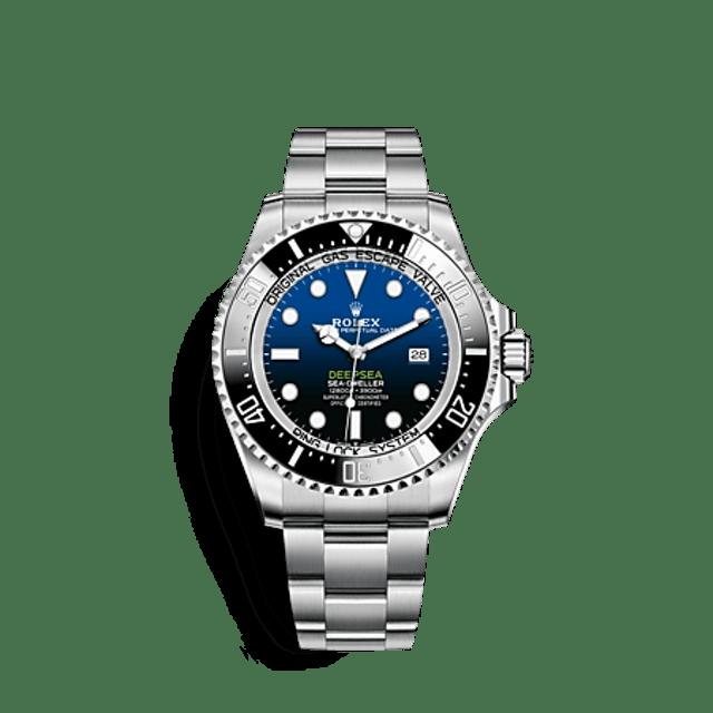 Rolex Deepsea 1