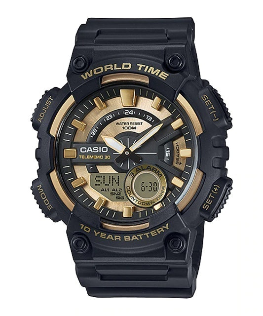 Casio Youth 1