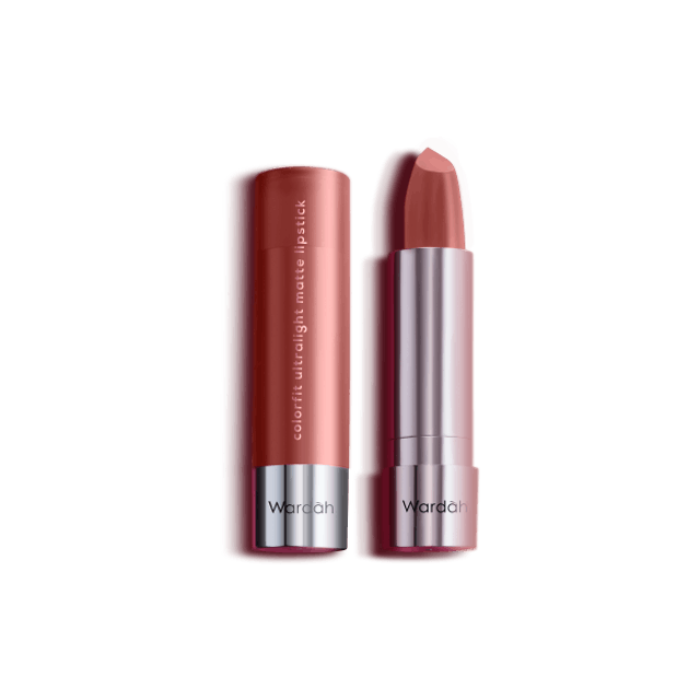 Wardah  Colorfit Ultralight Matte Lipstick 1