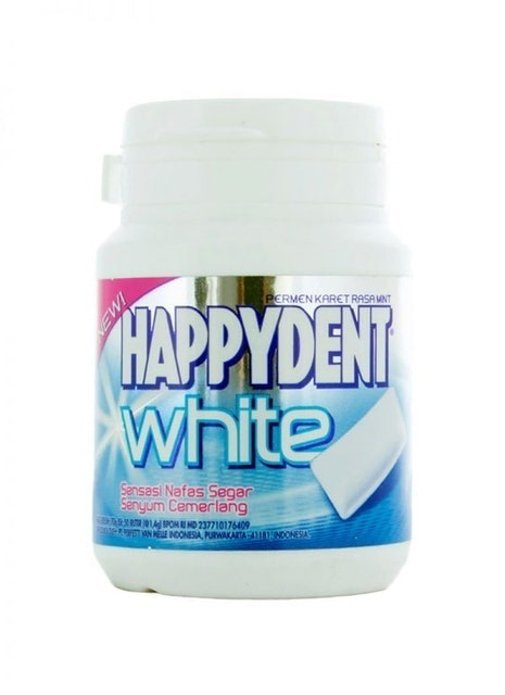 Happydent White 1