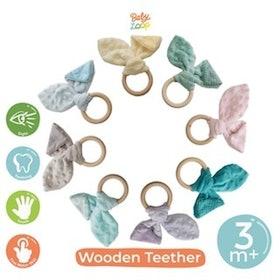 10 Teether Terbaik untuk Bayi - Ditinjau oleh Bidan (Terbaru Tahun 2021) 4