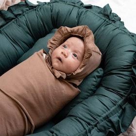10 Rekomendasi Topi Bayi Terbaik (Terbaru Tahun 2021) 5