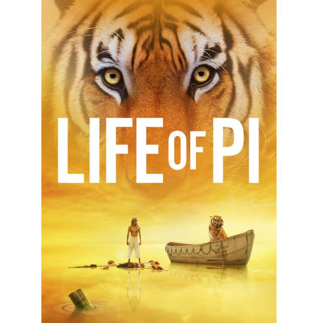 Fox 2000 Pictures, Dune Entertainment, Ingenious Media, Haishang Films Life of Pi 1