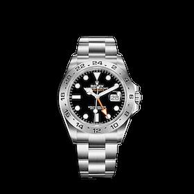 10 Jam Tangan Merk Rolex Terbaik (Terbaru Tahun 2021) 4