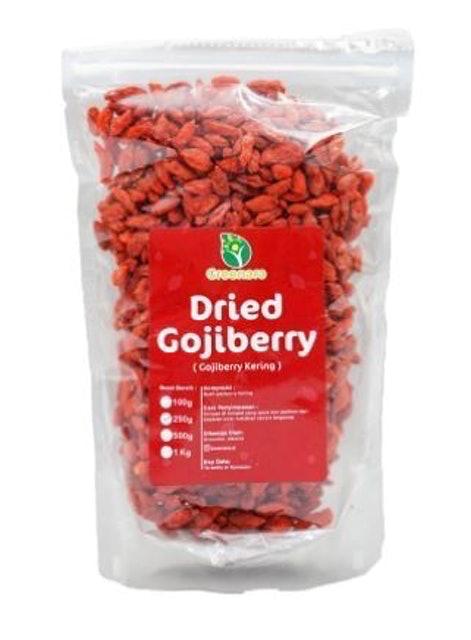 Greenara Dried Gojiberry 1