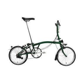 10 Rekomendasi Sepeda Brompton Terbaik (Terbaru Tahun 2021) 3