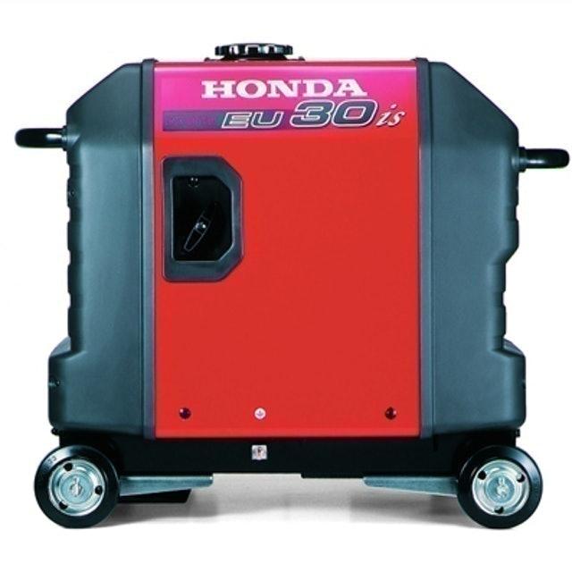 Honda Genset EU30is 1