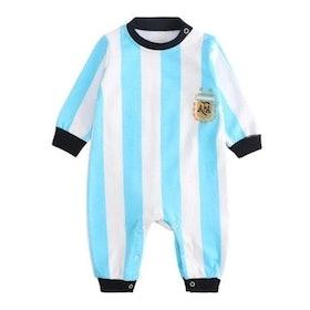 10 Baju Bola Terbaik untuk Bayi (Terbaru Tahun 2021) 1