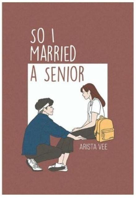 Arista Vee So I Married a Senior 1