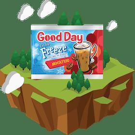 10 Rekomendasi Good Day Coffee Terbaik (Terbaru Tahun 2020) 1