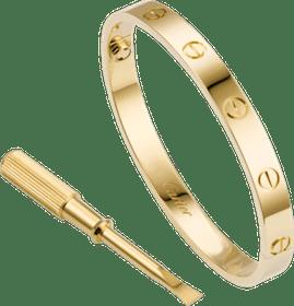 10 Rekomendasi Gelang Cartier Terbaik (Terbaru Tahun 2021) 2