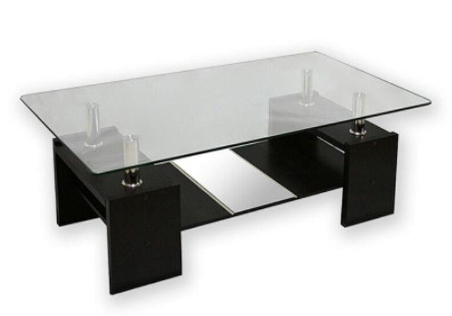 Simple Furniture Meja Tamu 1