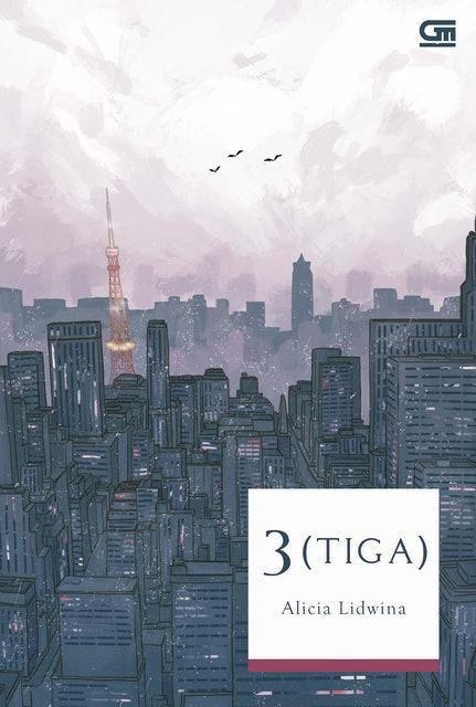 Alicia Lidwina 3 (Tiga) 1