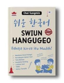 10 Rekomendasi Buku Terbaik untuk Belajar Bahasa Korea (Terbaru Tahun 2021) 3