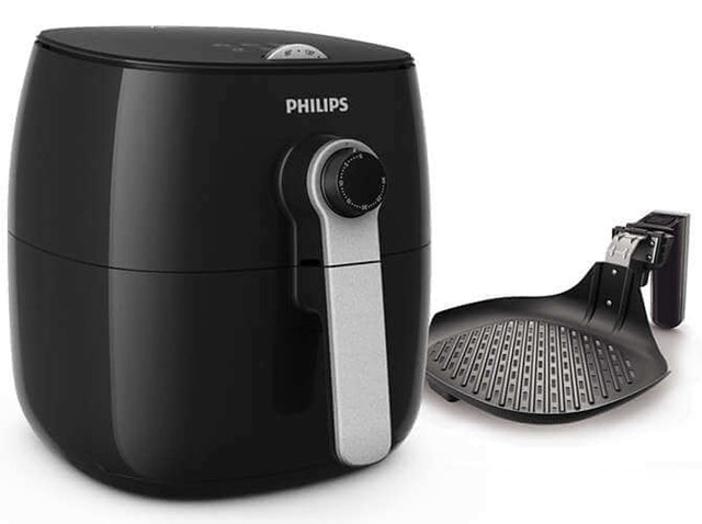 Philips  Viva Collection Airfryer  1