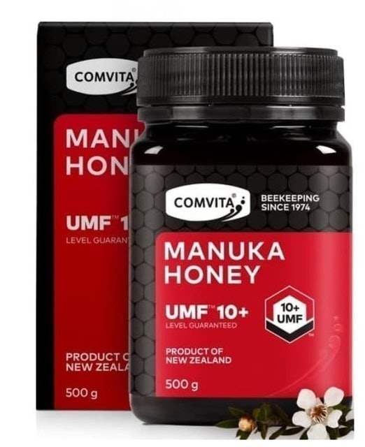 Comvita  Manuka Honey UMF 10+  1