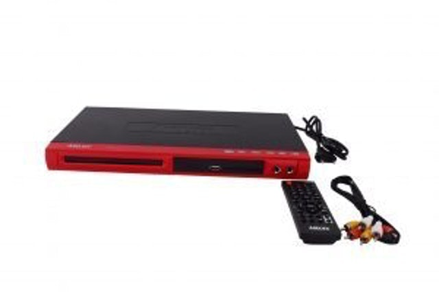 Airlux DVD Player  1