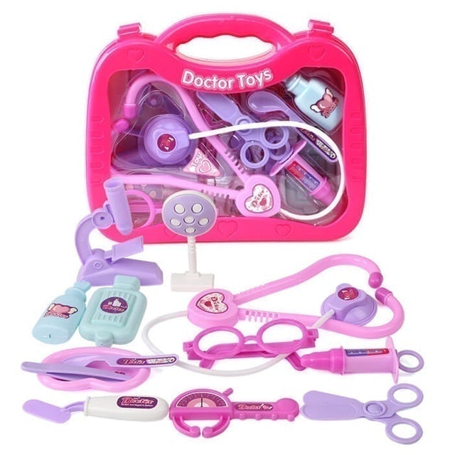 Doctor Toys Play Set 1