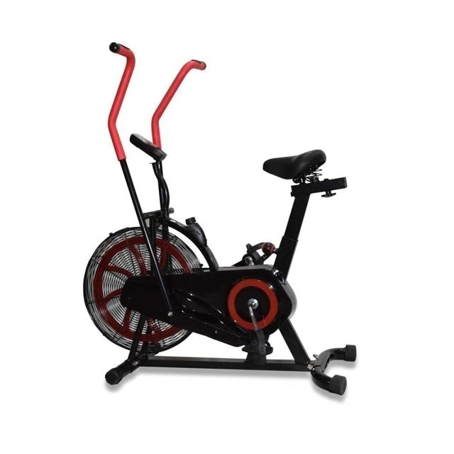 OB Fit New Edition Air Bike with Fan 1