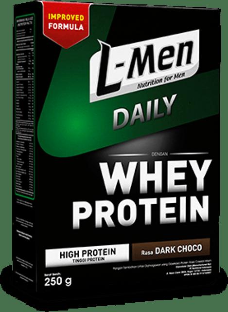 L-Men Daily  1
