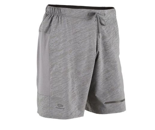 Decathlon Kalenji RUN DRY + N MEN'S RUNNING SHORTS 1